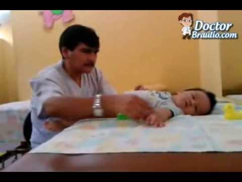 Hipertonía e Hipotonía bebés. Ejercicios y Terapias