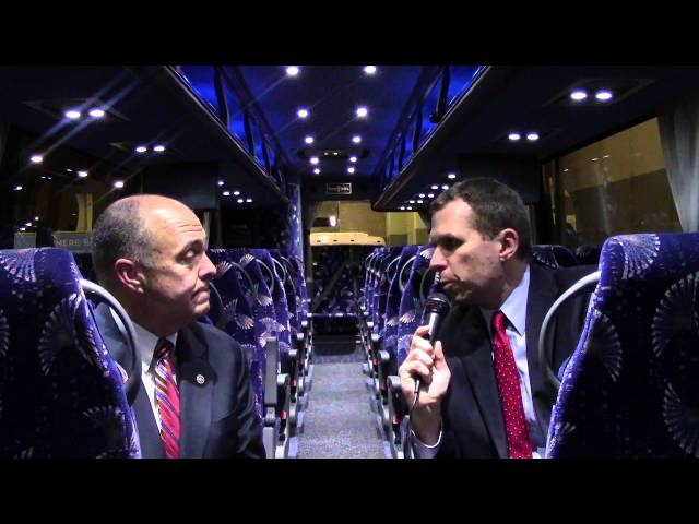 Peter Pantuso, ABA President, 2013 Marketplace Interview