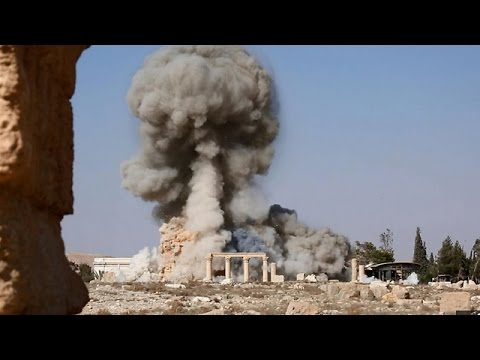 End Times News 2015 - ISIS drives toward Turkey in new offensive