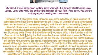 Joseph Prince Look Unto Jesus 6 26 12014  AVI