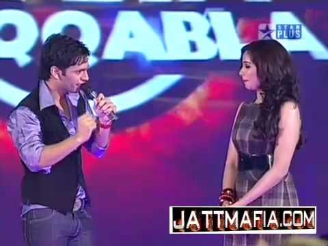 2nd Episode Part 5 Amul Music Ka Maha Muqabla 20 December 2009 On Star Plus video