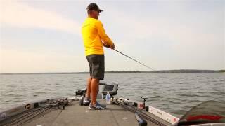 Crankbait Tips for Fishing Cover for Bass