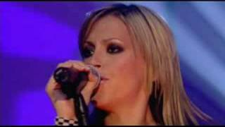 Appleton - Fantasy (Live @ Top Of The Pops 13/09/2002)