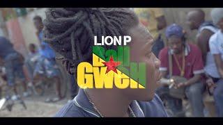 LION P - Ball & Gweh