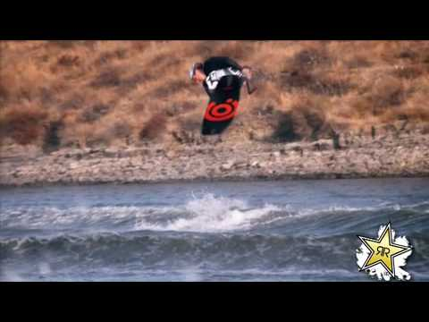 WAKE - Board Check with Randall Harris