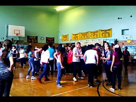 Holden school dance