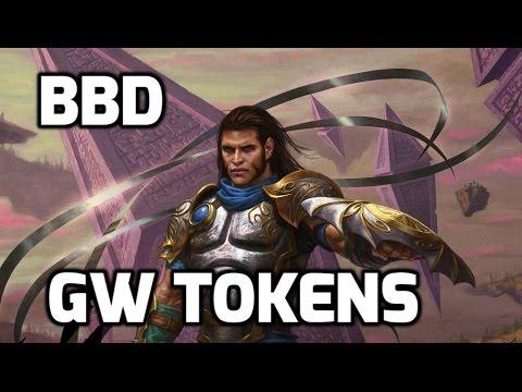 Channel BBD - Standard GW Tokens (Match 2)