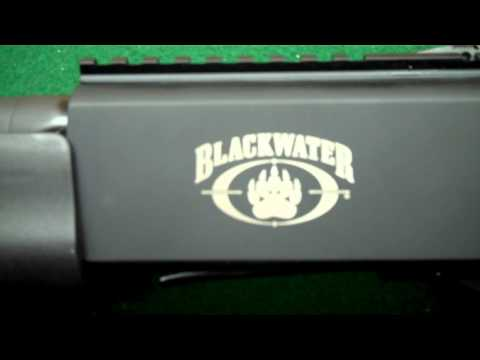 MOSSBERG 930 SPX BLACKWATER