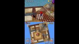 Super Mario 64 DS Playthrough Part 4