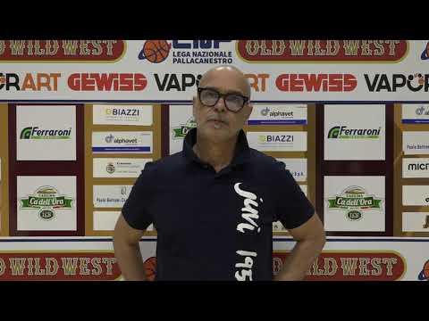 Alessandro Crotti | JuVi vs Crema