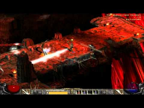Issues With Diablo 3: Poor Implementation Of Difficulty
