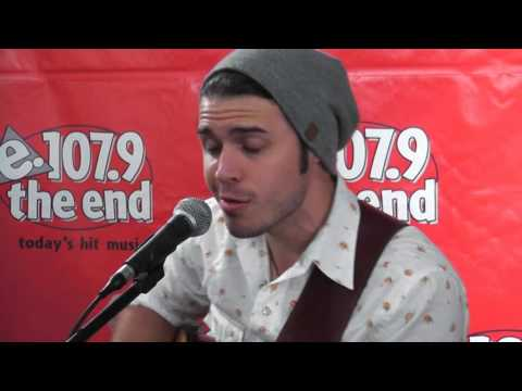 Kris Allen The Truth Acoustic 107-9 The End