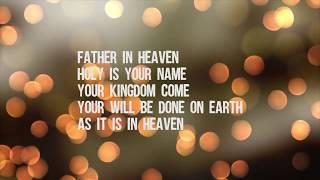 Hillsong Worship The Lord 39 S Prayer