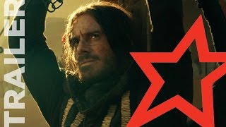 Assassin's Creed Official Trailer - Michael Fassbender, Marion Cotillard, Jeremy Irons