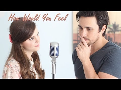How Would You Feel - Ed Sheeran (Tiffany Alvord & Chester See Cover)