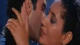 unknown bollywood actress hot rain song