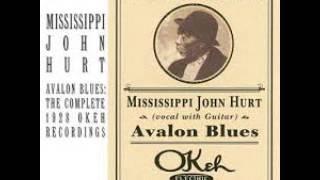 Avalon blues - The complete 1928 okeh recordings (full album)
