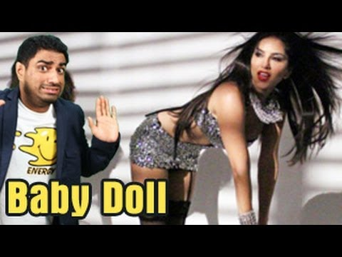 Baby Doll Song Ragini MMS 2