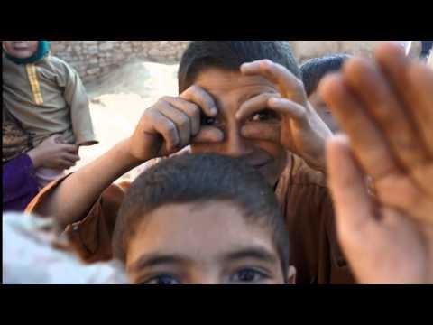 【Kachi Abad】 Afghanistan refugee camp in Pakistan 2013 April