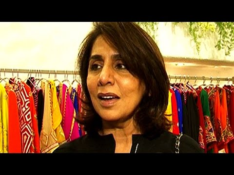 Neetu Kapoor on Ranbir Kapoor & Katrina Kaif's break up | Bollywood News