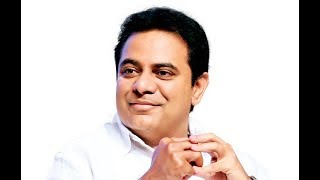 Minister KTR in BSE Ceremony at GHMC - LIVE