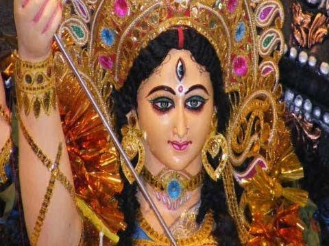 Bunda Chamke Bich Lilar | बुंदा चमके बीच  | Jai Kalka Maa | Lajwanti Pathak | Hindi Mata Bhajan video