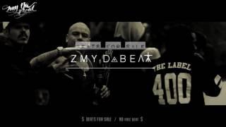 """""""G.R.A.V.E."""" ► Hip Hop Rap Beat Instrumental {Banger} Prod. by ZMY DaBeat (SOLD)"""