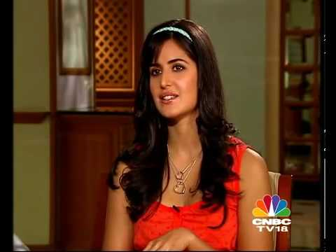 Beautiful People With Katrina Kaif - Part  2 video