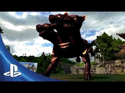 PlayStation Home Virtual Item Showcase, Volume 89