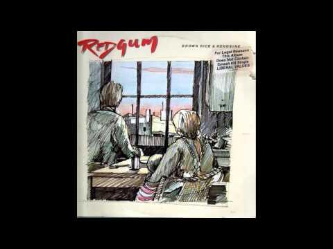 Redgum - The Last Frontier