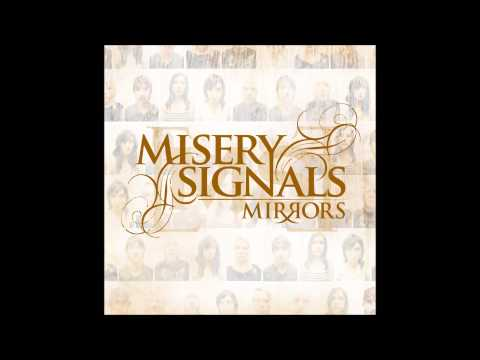 Misery Signals - An Offering To The Insatiable Sons Of God (Butcher