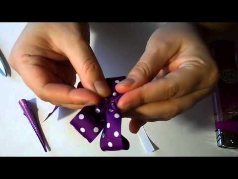 Уроки рукоделия - видео