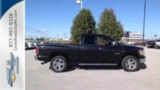 2008 Dodge Ram 1500 Joplin MO Springfield, MO #P2471