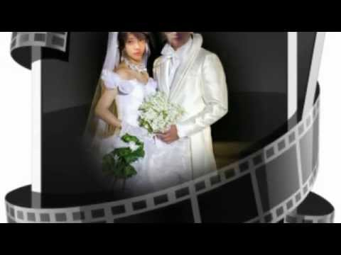 LOVE SONG WEDING MANDARIN