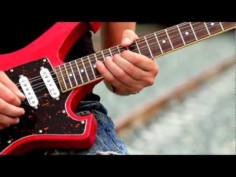 """ANTHIMOS MANTI  """"Grey"""" Official Video Clip [Full HD]"""