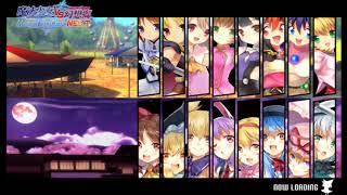 Magical Girl Vs. Fantasy World Magical Battle Arena NEXT