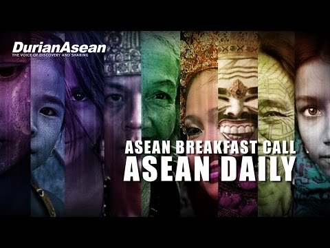 20150414 ASEAN Daily : Challenges to Malaysia's 2015 ASEAN chairmanship and other news