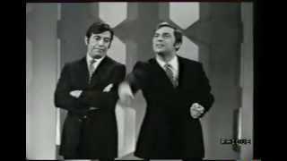 Ric e Gian   Cappuccino e Brioche