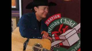 Watch Paul Brandt Six Tons Of Toys video