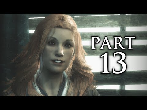 Assassin's Creed 4 Black Flag Gameplay Walkthrough Part 13 - Desmond (AC4)