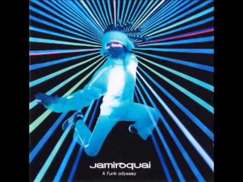 Jamiroquai - Twenty Zero One