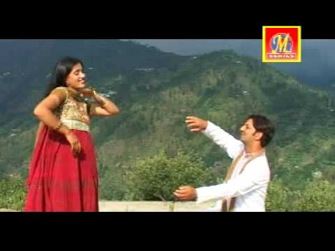 Miss. Shimla, Pahari Song Music By Surender Negi & Singer Pradeep Sharma video