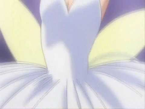 Swan Feathers - Fly on the Wings Of Love - Princess Tutu Video