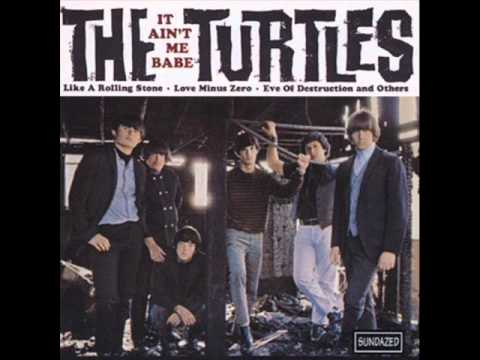 Turtles - Eve Of Destruction