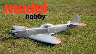Tiskneme 3D - RC model letadla