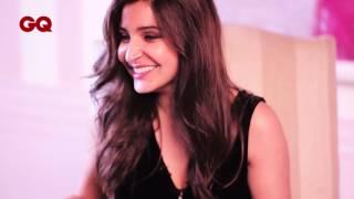 Step into Anushka Sharma's boudoir   Exclusive photoshoot   GQ India