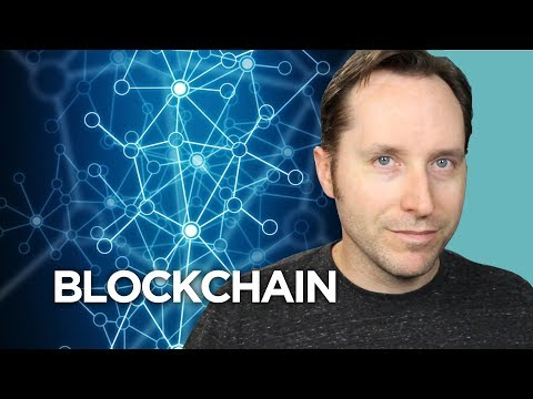 Blockchain: Way More Than Just Cryptocurrency | Answers With Joe