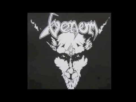 Venom - Sadist (Mistress of the Whip)