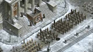 Commandos 2: Destination Paris 1.44 - [C III] Stalingrad: Kill the Traitor - Part 1/2