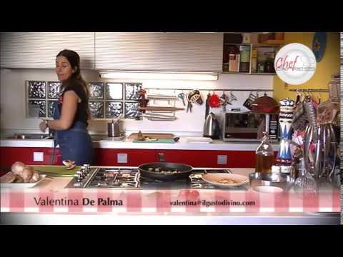 Chef Express con Valentina De Palma 26